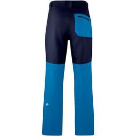 Maier Sports Diabas Pantalones Outdoor Hombre, night sky